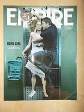 EMPIRE FILM MAGAZINE No 304 OCTOBER 2014 GONE GIRL LIMITED EDITION COVER