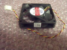 Dell Vostro 230 Slimline Tower Front Fan Assy C457F