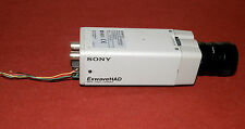 SONY  ExwaveHad Black and White Video Camera SPT-M320CE SALE !