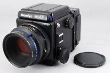 1935#GC Mamiya RZ67 Pro II Film Camera with 110mm F2.8 lens Excellent++