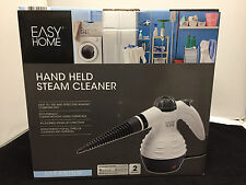 Easy Home hand held steam cleaner