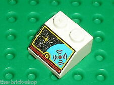 LEGO Espace space slope brick ref 3039p15 / Set 6982 6854 6958 6456 6455 .....