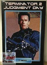 "ULTIMATE T-800 JUDGEMENT DAY Neca TERMINATOR 2 7"" INCH 2015 Action FIGURE"
