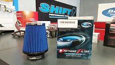 SIMOTA 3 INCH HIGH FLOW AIR FILTER POD SMALL STACK 120 X 130 X 76