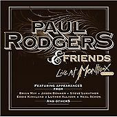 Paul Rodgers - Live at Montreux 1994 (Live Recording, 2011)