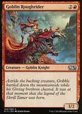 4x Goblin Roughrider | NM/M | M15 | Magic MTG