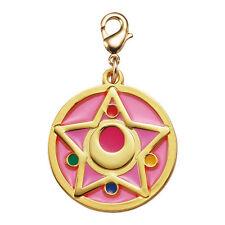 Bandai Sailor Moon Bishoujo Senshi Stained Charm Mascot Crystal Star compact