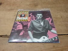 THE CLASH - SHOULD I STAY OR SHOULD I GO - CARDSLEEVE!!!!!!!!!!!  !!RARE CD!!!!