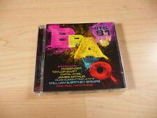Doppel CD Bravo HIts 81 - 2013: Taylor Swift Bruno Mars James Arthur Bastille