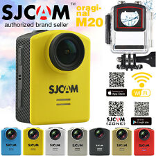 Original SJCAM M20 Sport Camera 2160P 24FPS NTK96660 Action Camcorder Waterproof