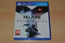 Killzone Shadow Fall PS4 Playstation 4