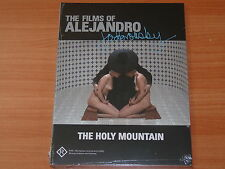 Holy Mountain (Films Of Alejandro Jodorowsky) - DVD R4 Cult Arthouse