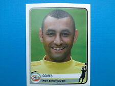 PANINI CHAMPIONS OF EUROPE 1955 - 2005 - N.299 GOMES PSV EINDHOVEN