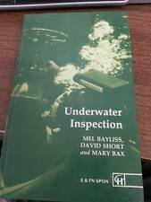 Underwater Inspection 3rd Revised edition Edition by M. Bax  (Author), David Sho