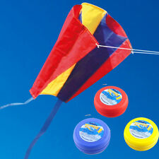 MINI ZIPAWAY KIDS KITE - NEW POCKET SLED - GREAT FUN - EASY TO USE - UK SELLER