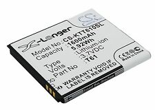 Premium Battery for K-Touch T61 Quality Cell NEW