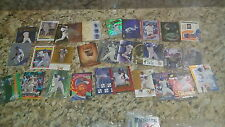 30CT ALL INSERTS LOADED VALUE SAVE HUGE SAMMY SOSA CHICAGO CUBS