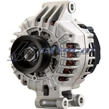 100% NEW HD ALTERNATOR for HUMMER H3 3.5L 2006 06 130AMP *ONE YEAR WARRANTY