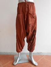 Om YoGa Pants Hippie Boho Trousers Baggy style  C47
