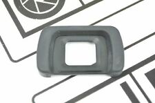 Olympus E-510 / EVOLT E-510 View Finder Cover Rubber Replacement Repair Part