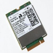 UNLOCKED HuaWei MU736 723895-001 3G HSPA+ GPS NGFF M.2 Module WWAN Card for HP