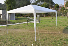 10'x10'Pavilion Cater Event Outdoor Canopy Party Wedding Tent Heavy Duty Gazebo