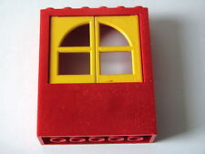 LEGO 6236c02 @@ Window 2 x 6 x 6 Freestyle with Yellow Window 1 x 3 x 4 Panes