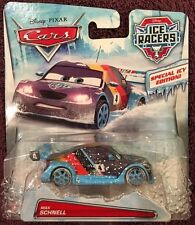Disney Pixar Cars Max Schnell Ice Racers New 2014