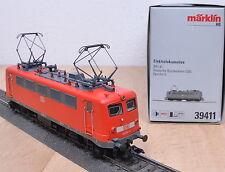 Märklin 39411 E-Lok Baureihe 141 / mfx-Digital, Sound, Softdrive / unbespielt