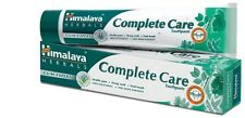 Himalaya Herbals Complete Care toothpaste, ALL day protection,anti-oxidants 75ml