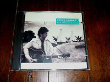 Steve Forbert - The American In Me CD (1991, Geffen) Born Too Late Baby Don't EX