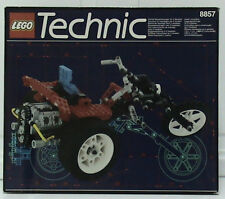 Lego Technic Model Riding Cycle 8857 Street Chopper NEW Sealed