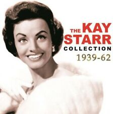 Kay Starr Collection 1939-62 - Kay Starr (2013, CD NEUF)