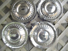 CHEVROLET CHEVY IMPALA BELIAR NOMAD DOGDISH WHEEL COVERS HUBCAPS CENTER CAPS