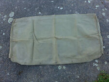 WOF Scheibenabdeckung windshield cover Willy's Jeep Overland France Hotchkiss