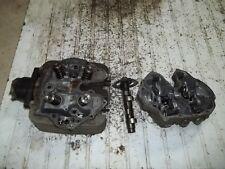 2000 HONDA TRX 400EX ENGINE HEAD CAM VALVES ROCKER ARMS