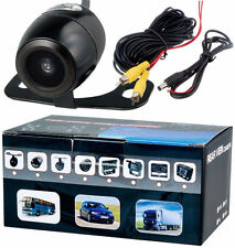 TELECAMERA PER RETROMARCIA MINI HD 18MM INTEGRATA CCD 12V PER AUTO