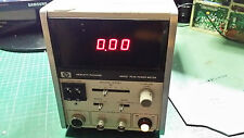 HP / Agilent 8900d Peak Power Meter