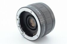 *Ex-* Tamron-F AF Tele-Converter 2X M-AF BBAR MC7 for Minolta AF,Sony α 6141