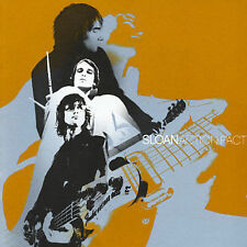 Action Pact Sloan MUSIC CD