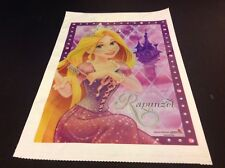 DISNEY'S TANGLED RAPUNZEL 16 PC PARTY CANDY LOOT  BAGS, GOODIE GIFT BAG NEW!