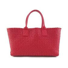 Authentic BOTTEGA VENETA Bag 115664  #260-001-762-8471