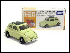 TOMICA LIMITED TOY'S DREAM PROJECT Subaru 360 1/50 TOMY