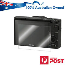 Screen Protector Guard for Sony RX100 V IV III II RX1 RX1R II Digital Camera OZ