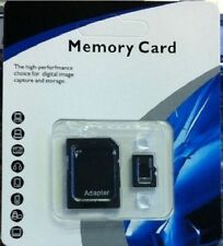 32GB Micro SD HC TF Flash Memory Upgraded Card Class 10 For Android Smart Phone