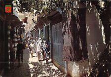 BR49934 Fes calle de la medina      Morocco
