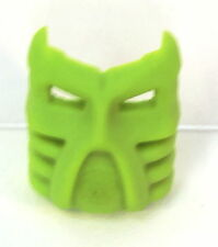 LEGO Parts ~ Bionicle KRANA Mask CA Nuhvok (Lime Green)