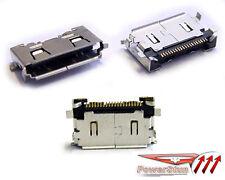 Samsung u900 f480 u880 g800 Micro usb connecteur CHARGING CONNECTOR prise Chargeur
