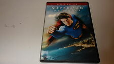 DVD  Superman Returns (2 DVDs)