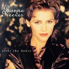 Reeves, Ronna: After the Dance  Audio Cassette